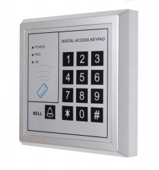 Indoor Keypad