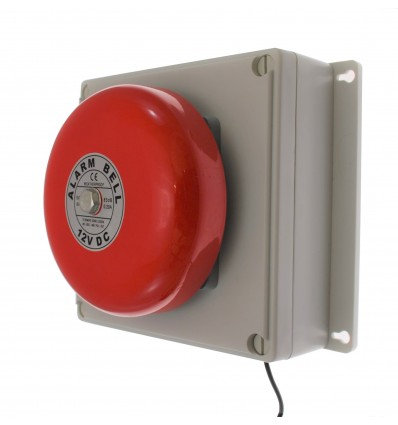 Protect-800 Driveway Alarm Wireless Outdoor Bell Receiver