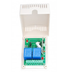 Wireless Relay KPW2