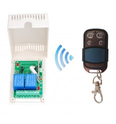 Wireless Relay KPW2 Kit