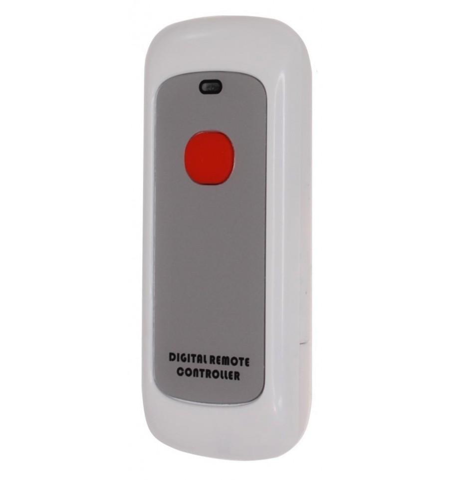 Long Range 900 Metre Wireless Sb Single Button Push Panic