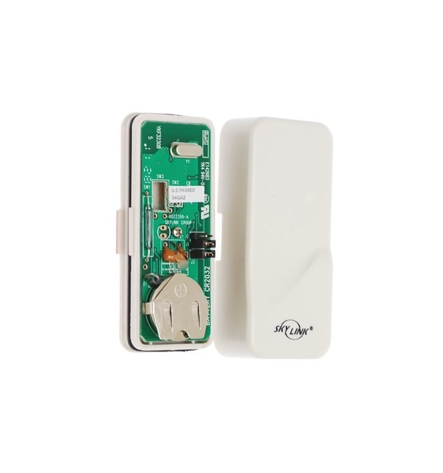 Xl wireless alarm magnetic door window contact for Window alarms