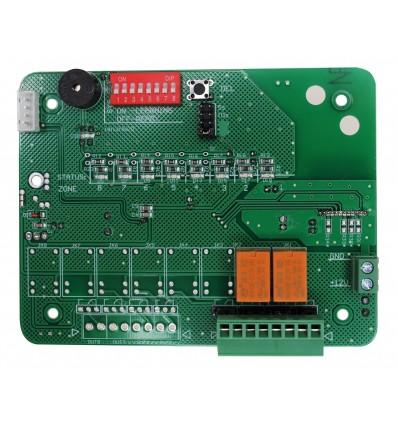 2 Channel Wireless SB Receiver Board