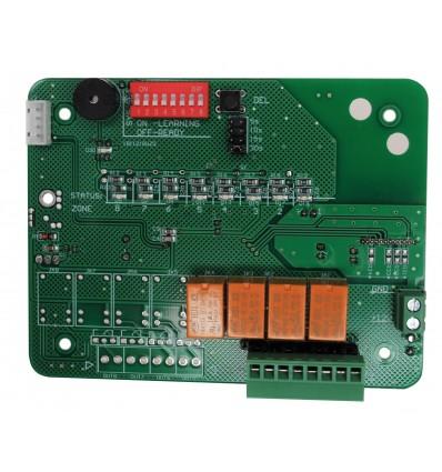 4 Channel Wireless SB Receiver Board