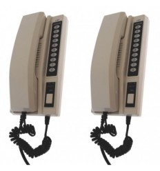 2-way Indoor Wireless Intercom