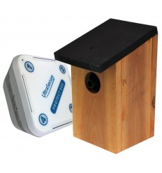 Protect 800 Driveway Alert Bird Box System