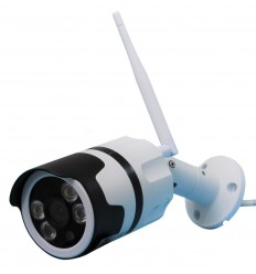 EW11 External Wi-Fi (IP) CCTV Camera with 2-way Audio, Recording & 20 metre Night Vision