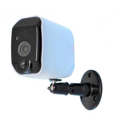 B1 Battery External Wi-Fi (IP) CCTV Camera with 1080P Resolution, Recording & 2-way Audio