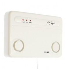 XL Wireless Siren (internal & external).
