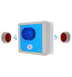 300 metre Wireless Panic Alarm