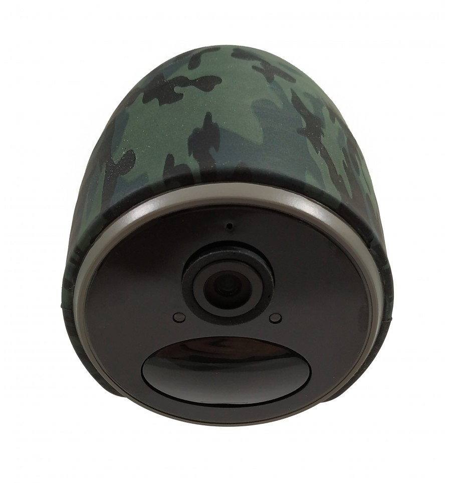 Battery Outdoor 4g Cctv Camera