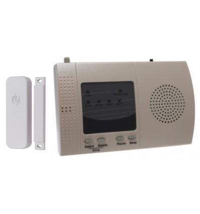 300 metre Wireless S Range Door Alerts