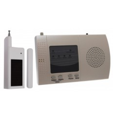 700 metre Wireless S Range Door Alerts