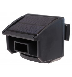PIR for the DA600 Wireless Garden & Driveway Alarm