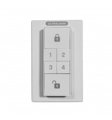 Remote Keypad Ultralarm