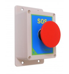 Protect 800 Wireless SOS Button