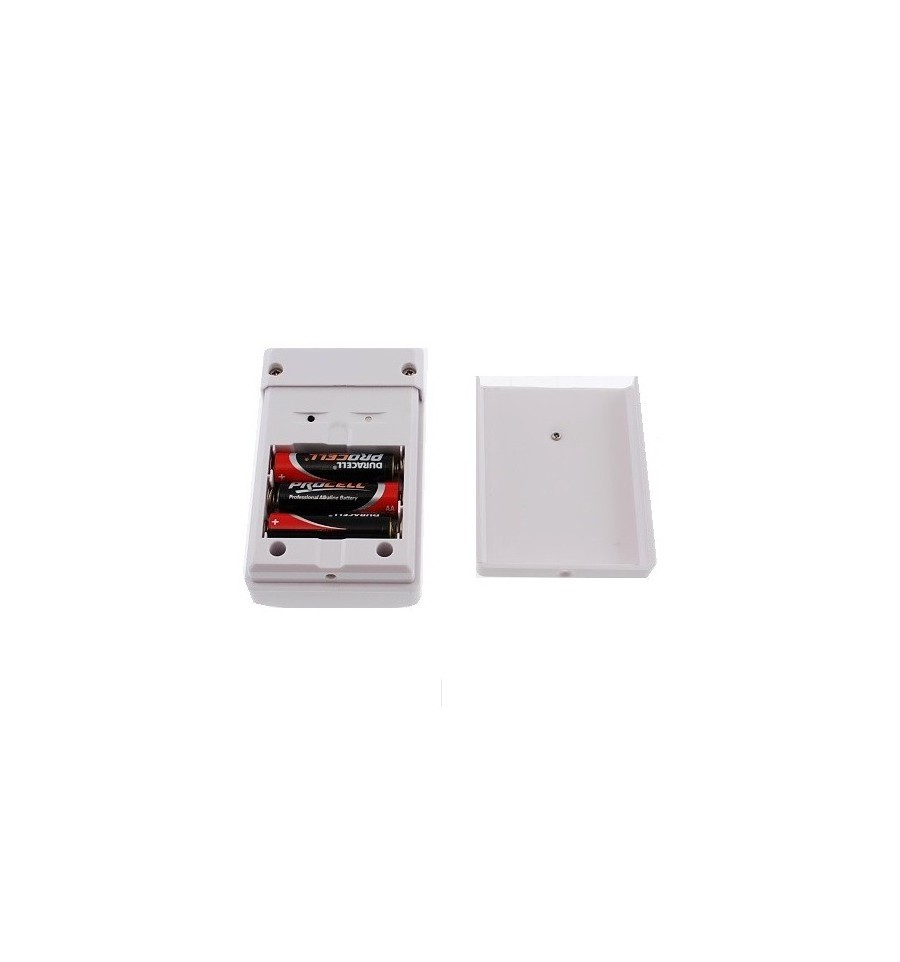 BT PIR Shed Alarm | Battery Alarm