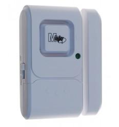 Stand-alone Door & Window Alarm or Alert