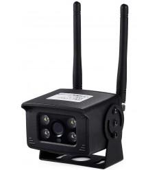 Compact 12v DC 4G CCTV Camera