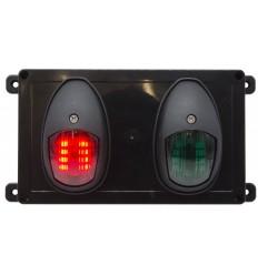 Entry Lights Satellite Box (Large LED's)