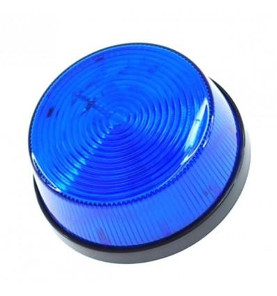 Stroboskop-Blitzlicht