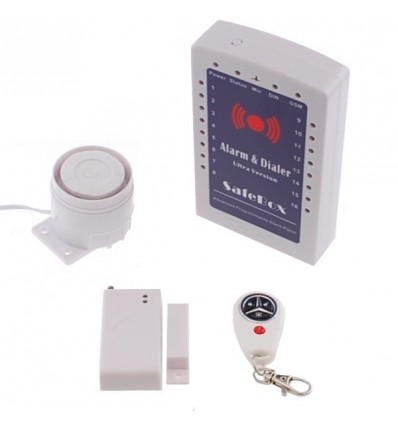 wireless gsm alarm kp mini alarm system 1 diy