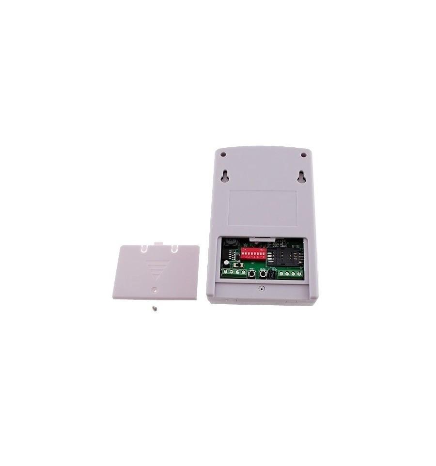 wireless gsm alarm kp mini alarm system 1 diyaccess panel, for the kp mini wireless gsm alarm control panel