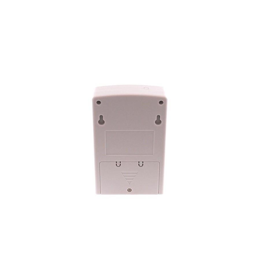 wireless gsm alarm kp mini alarm system 1 diykp mini wireless gsm alarm control panel (rear view)