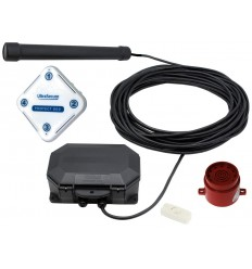 Protect-800 Wireless Vehicle Detecting Driveway Alarm with Adjustable Siren