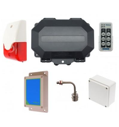 Wireless Flood Alarm Protect 800