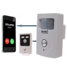 'New' 3G UltraPIR GSM Alarm