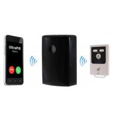 3G UltraPIR GSM Alarm with a Rubber Hood
