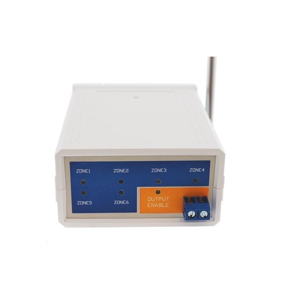 Wireless 200 Metre Door Alert System Tb2