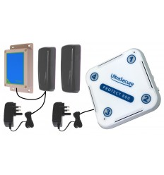 Photo Cell Wireless Driveway & Entrance Alert & Alarms