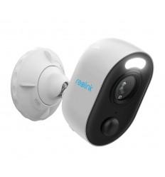 External Spotlight 1080p WIFI CCTV Camera (Reolink Lumus)
