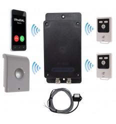 Battery 3G GSM UltraDIAL Vibration Alarm Kit.