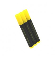 4mm Property Marking Pens (pack of 3)