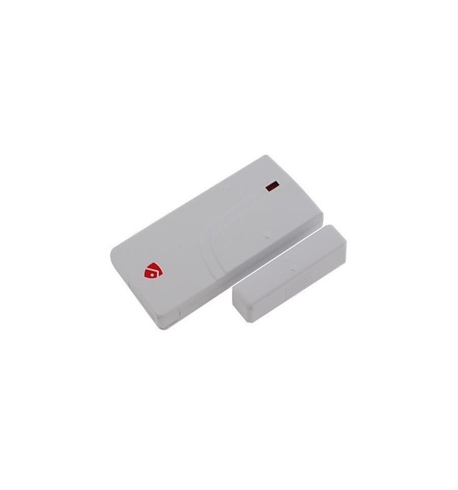 Wireless Alarm Magnetic Door Contact Smart Wireless Alarm