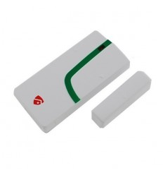 External Wireless Alarm Magnetic Gate & Door Contact