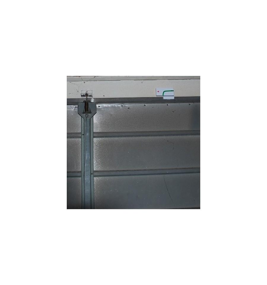 External Wireless Alarm Magnetic Door Contact Smart Diy Alarms
