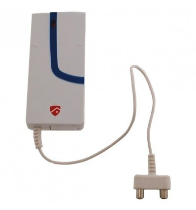Water Detector for the Wireless Smart Alarms