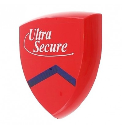 Wireless Smart Alarm Dummy Alarm Siren