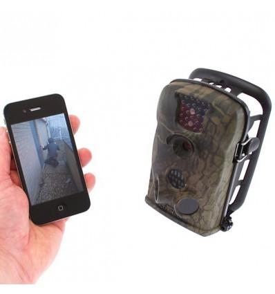 Portable Cctv Mms Camera C60 12nv Mms