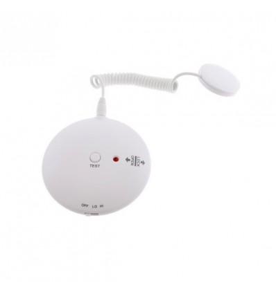 Wireless Smart Alarm Siren Monitoring Sensor