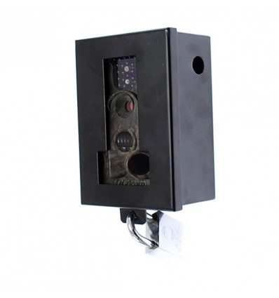 Battery Location, for the Portable CCTV MMS, Recording Camera (C60-NV12MMS)