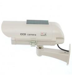 DC23 (Solar Powered Dummy CCTV Camera)