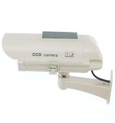 Solar Powered Decoy CCTV Camera (DC23)