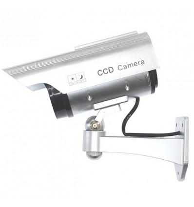 Solar Powered Decoy CCTV Camera (DC2)