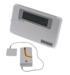 Vibration Sensor & Wireless Smart Alarm Telephone Dialer System.