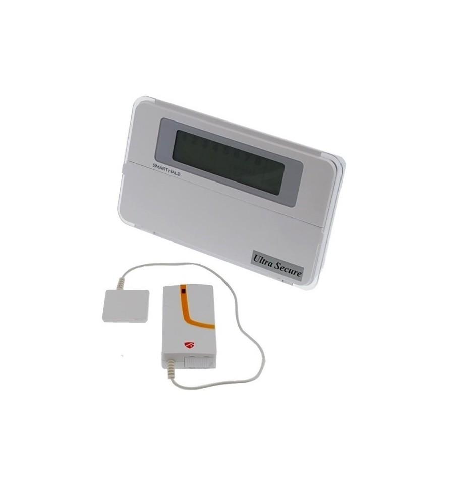 Smart Wireless Vibration Alarm Telephone Auto Dialler